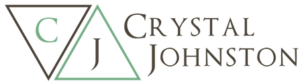 Crystal Johnston Logo