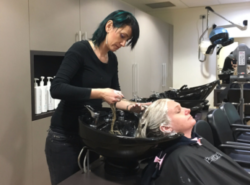 Are Salons Getting Disrupted