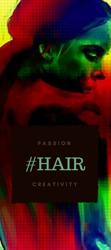 Creativity and Passion for Hair - Crystal Johnston