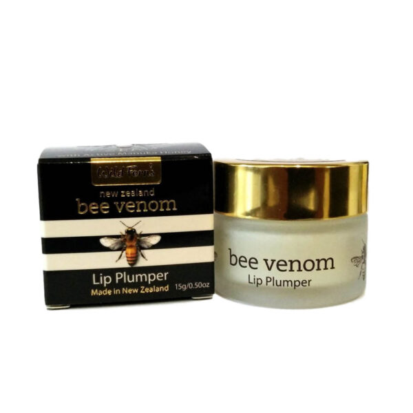 Crystal Johnston - Bee Venom - Lip Plumper
