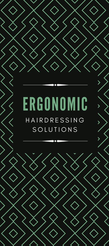 Ergonomic Hairdressing Solutions